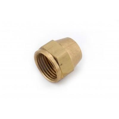 Small Copper Nut for  DA1815-INDOOR/OUTDOOR, DA1221-INDOOR/OUTDOOR, DA1821-INDOOR/OUTDOOR