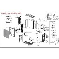 Discharge Temperature Sensor Assembly