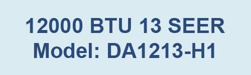 DA1213-H1