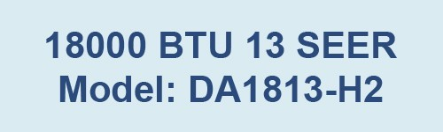 DA1813-H2