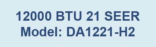DA1221-H2